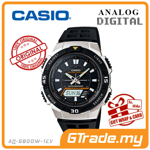4dd91694aa2  READY STOCK  CASIO STANDARD AQ-S800 (end 7 4 2021 12 00 AM)