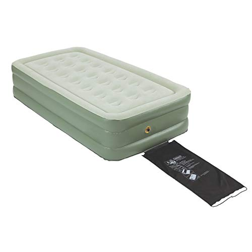 [ready stock] Coleman Air Mattress | Double-High SupportRest Air Bed for Indoo
