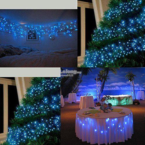 READY STOCK Fairy 10M/100LED String Light Raya Christmas Party