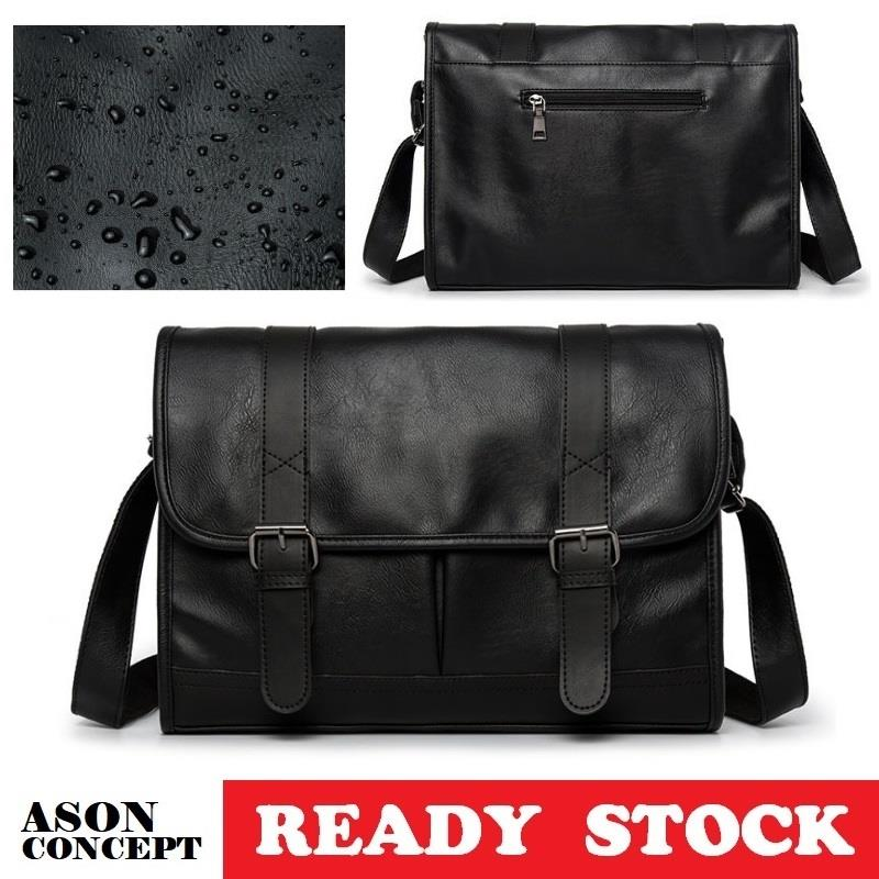 READY STOCK men bag sling bag shoulder bag 087