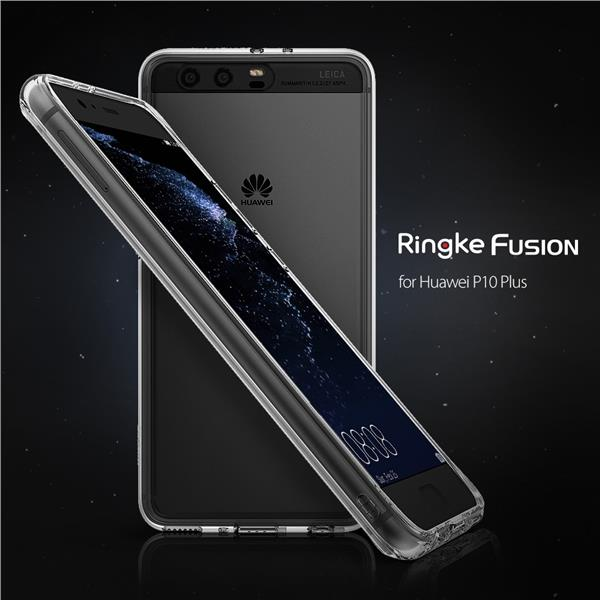 [READY STOCK] Rearth Ringke Fusion Huawei P10 / P10 Plus [Military]