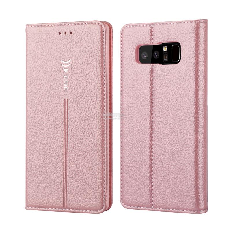Ready Stock@ Samsung Galaxy Note 8 Flip Card Slot Case Cover Casing
