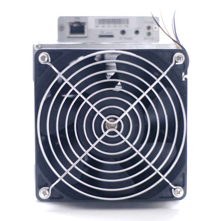 (Ready Stock) Whatsminer M3 12TH/s World's Most Efficient ASIC Miner w