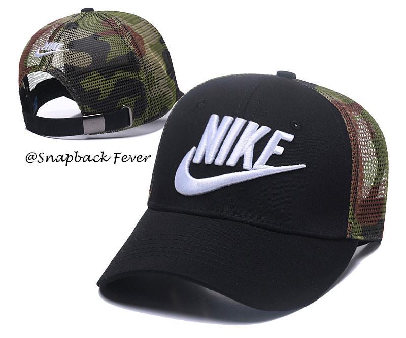 Readystock  Nike Camo Trucker Baseb (end 6 11 2020 4 15 PM) 020c682826b