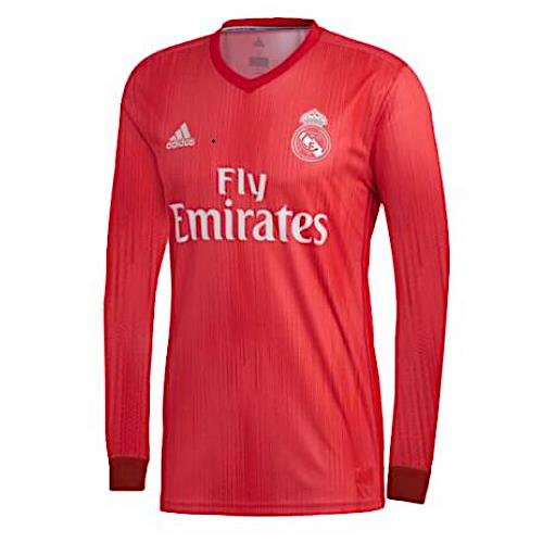 eba142b0756 Real Madrid 3rd Third Kit 2018 2019 (end 9 25 2019 10 15 PM)