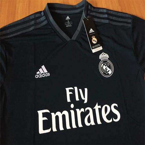 1191dc9a6 Real Madrid Away Jersey 2018 2019 (end 8 26 2019 11 15 AM)
