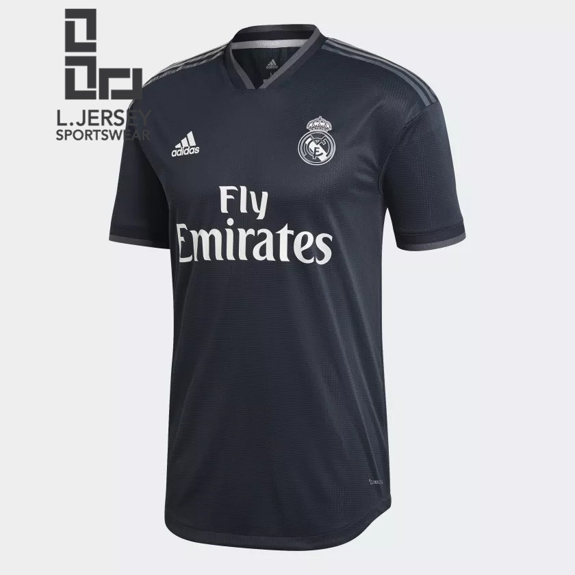 5beb69e06 Real Madrid Men Away 2018 19 CLIMAC (end 4 27 2021 12 00 AM)