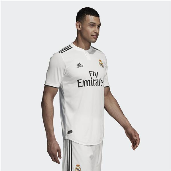 7f340df96b8 Real Madrid Team Home Jersey 2018 20 (end 9 25 2019 9 15 PM)