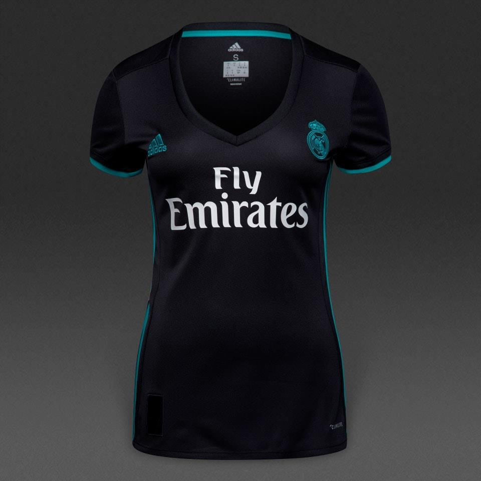 9bed95dbb31 Real Madrid Team Away Jersey 2017 F (end 9 25 2019 10 15 PM)
