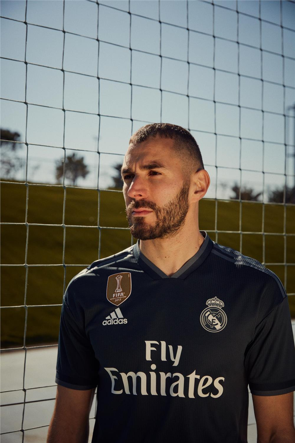 4c9a42b2be4 Real Madrid Team Away Jersey 2018 20 End 9 25 2019 9 15 Pm