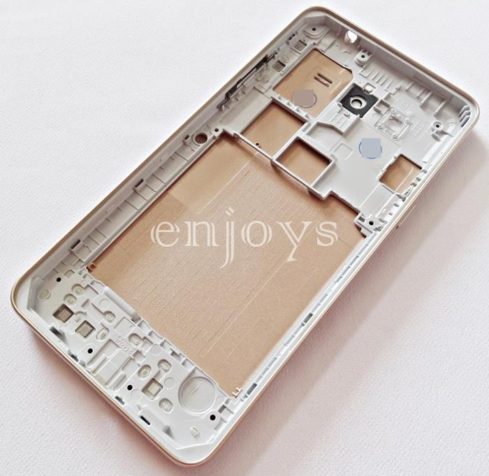 Real ORIGINAL Full Set HOUSING Samsung Galaxy Grand Prime G530H ~GOLD