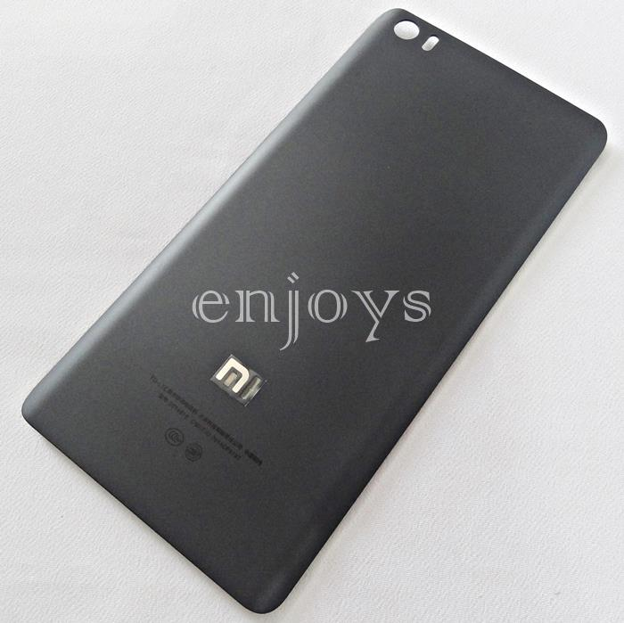 Real ORIGINAL HOUSING Back Battery Cover Xiaomi Mi Note |5.7' ~BLACK