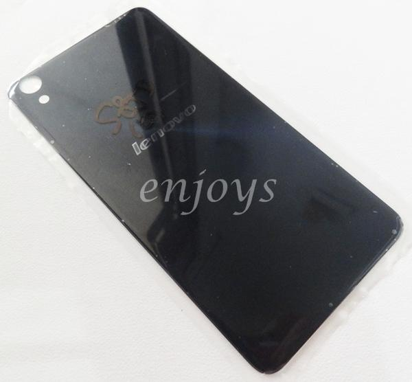 Real ORIGINAL HOUSING Battery Door Back Cover Lenovo S850 ~BLUE