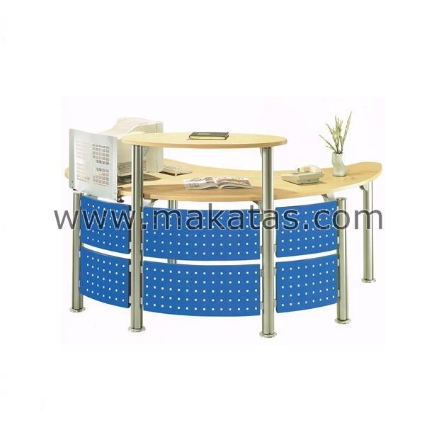 Reception Counter|Office Furniture|Makatas Reception Desk