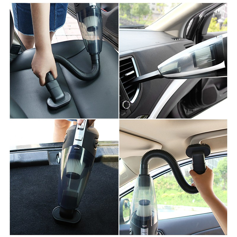 Rechargeable WIRELESS PORTABLE Handheld Car Multifunctional Vehicle Va