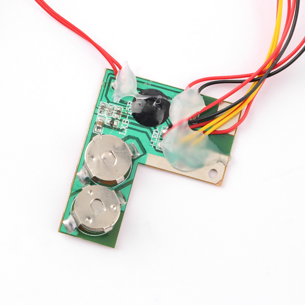 Recordable voice module for greeting end 1222018 522 pm recordable voice module for greeting card music sound talk chip musica m4hsunfo
