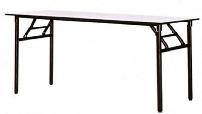 Rectangular Banquet Foldable Trainin End PM - Foldable training table
