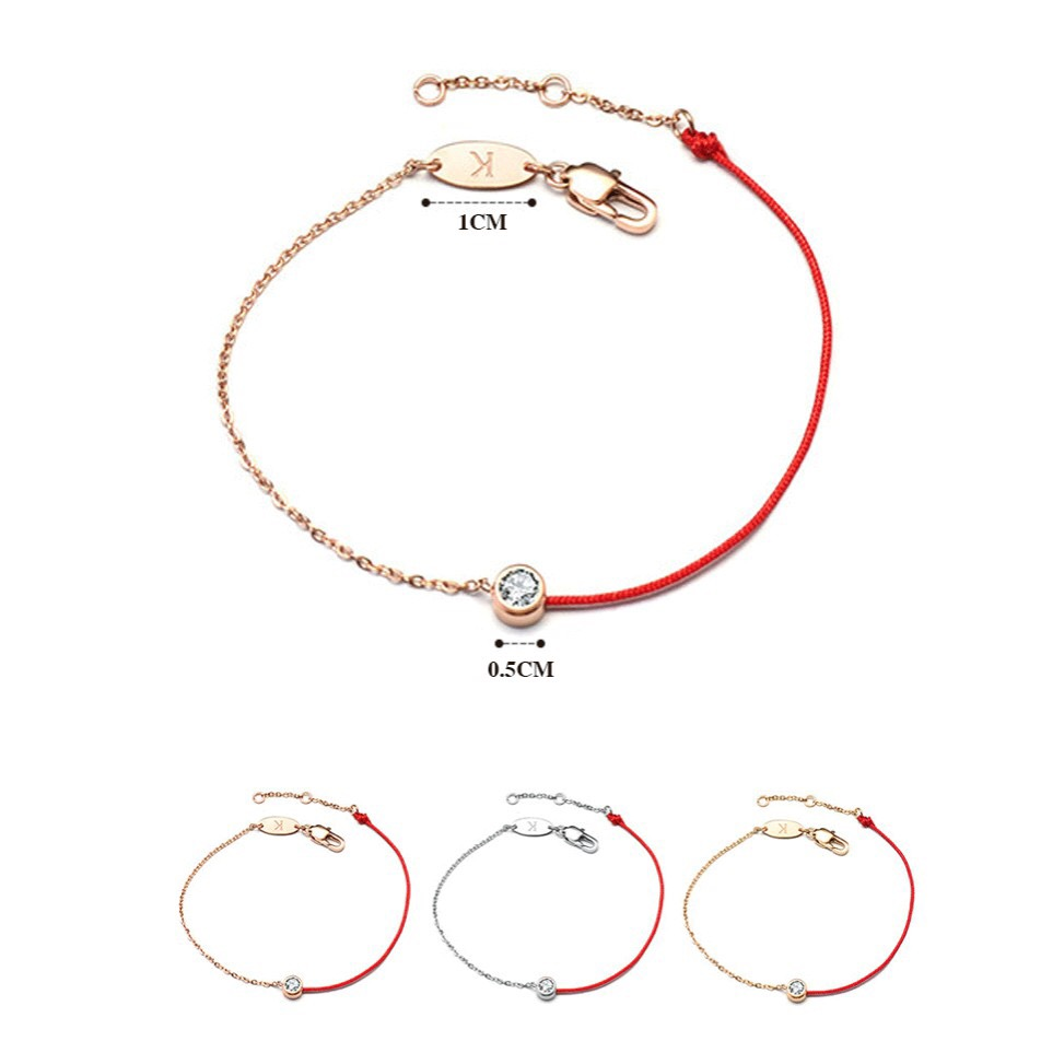 knit bracelets fashion item chain in bracelet weaving red for with jewelry walnut line knot adjustable rope bangles stretch from charm women