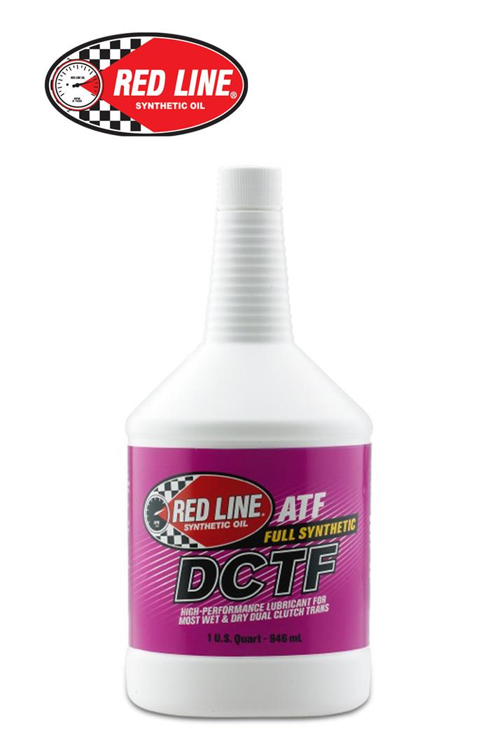 RED LINE DCTF (DSG) Gear Oil