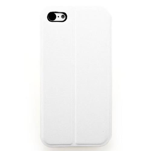 new styles 190c6 8fa4e RED STAND CASE FOR IPHONE 5C (WHITE)