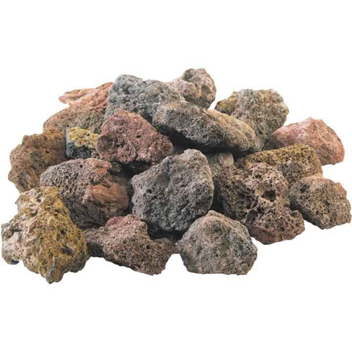 Aquascaping Stones For Sale: RED VOLCANIC LAVA ROCK 1KG (Aquascap (end 1/19/2020 3:15 PM