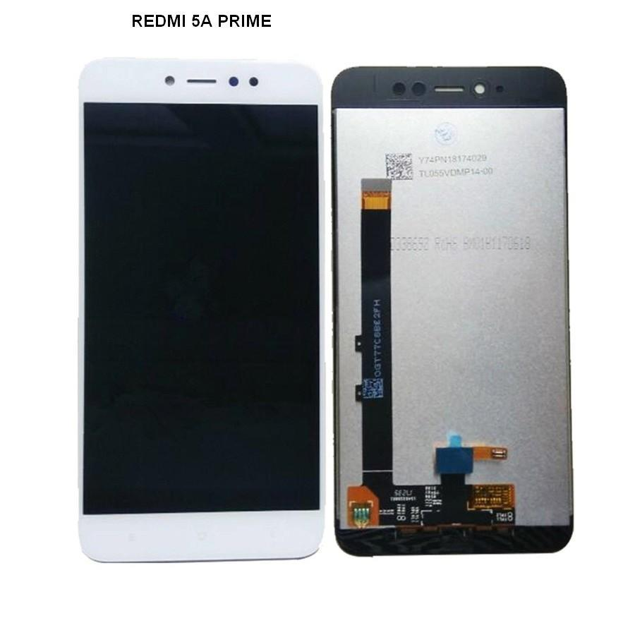 REDMI HONGMI MI 5 5A PLUS 5S PRIME PRO DISPLAY LCD DIGITIZER TOUCH SCR