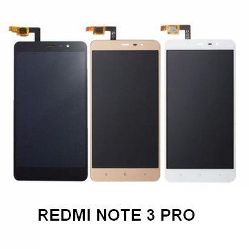 REDMI HONGMI NOTE 1 1W 2 3 PRO 4 4X DISPLAY LCD TOUCH SCREEN DIGITIZER