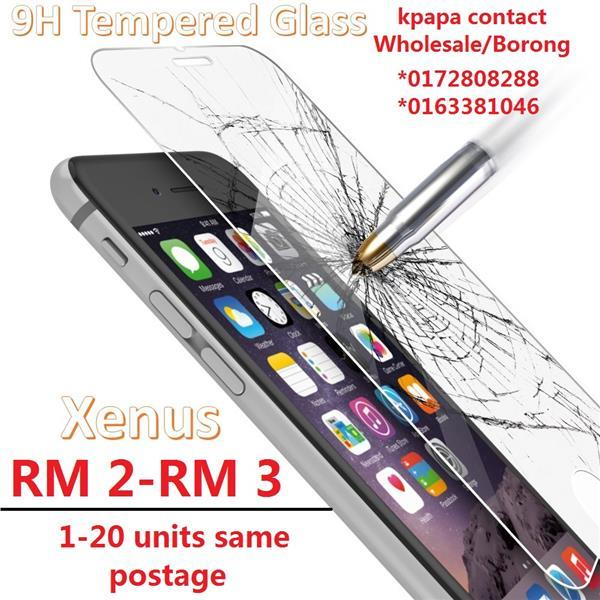 Redmi note 2 3 Iphone 5S 6 6+ 6s 6s+ 7 Tempered Glass Screen Protector