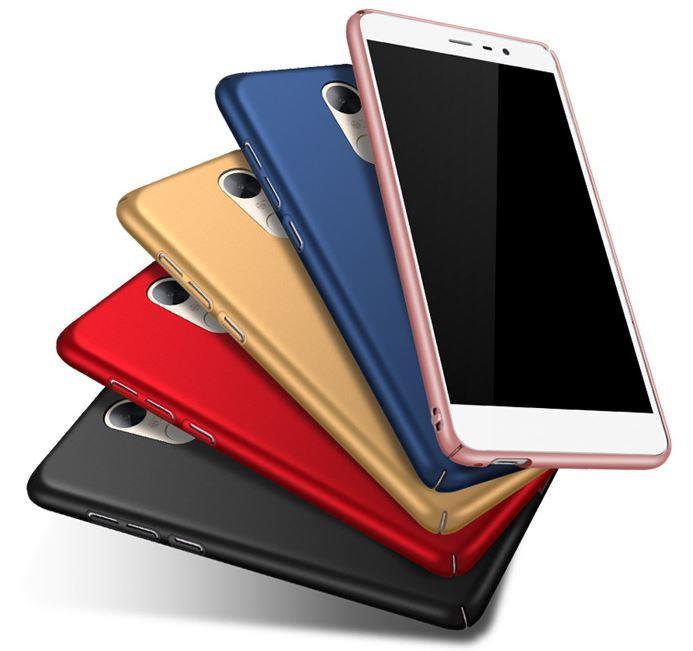 REDMI NOTE 3 PRO Kate 152mm Special Edition SLIM PC Case. ‹ ›