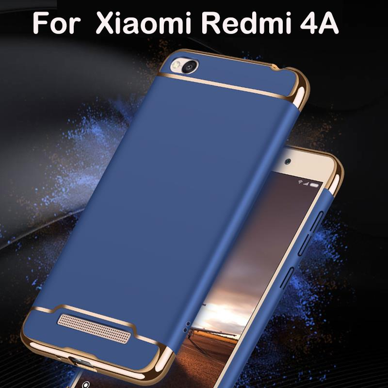 info for 2f6f3 1a7c3 RedMi Note 4 3 Redmi 4A Heyqie Luxury 3 in 1 Slim PC Phone Cover Case
