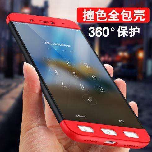 c95fa38f3df REDMI Note 4 4X SNAPDRAGON GKK 360 FULL Protection SLIM FIT Case. ‹ ›