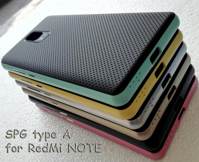 newest 67d61 ae7dd Redmi Note oem SPIGEN Case v1 v2