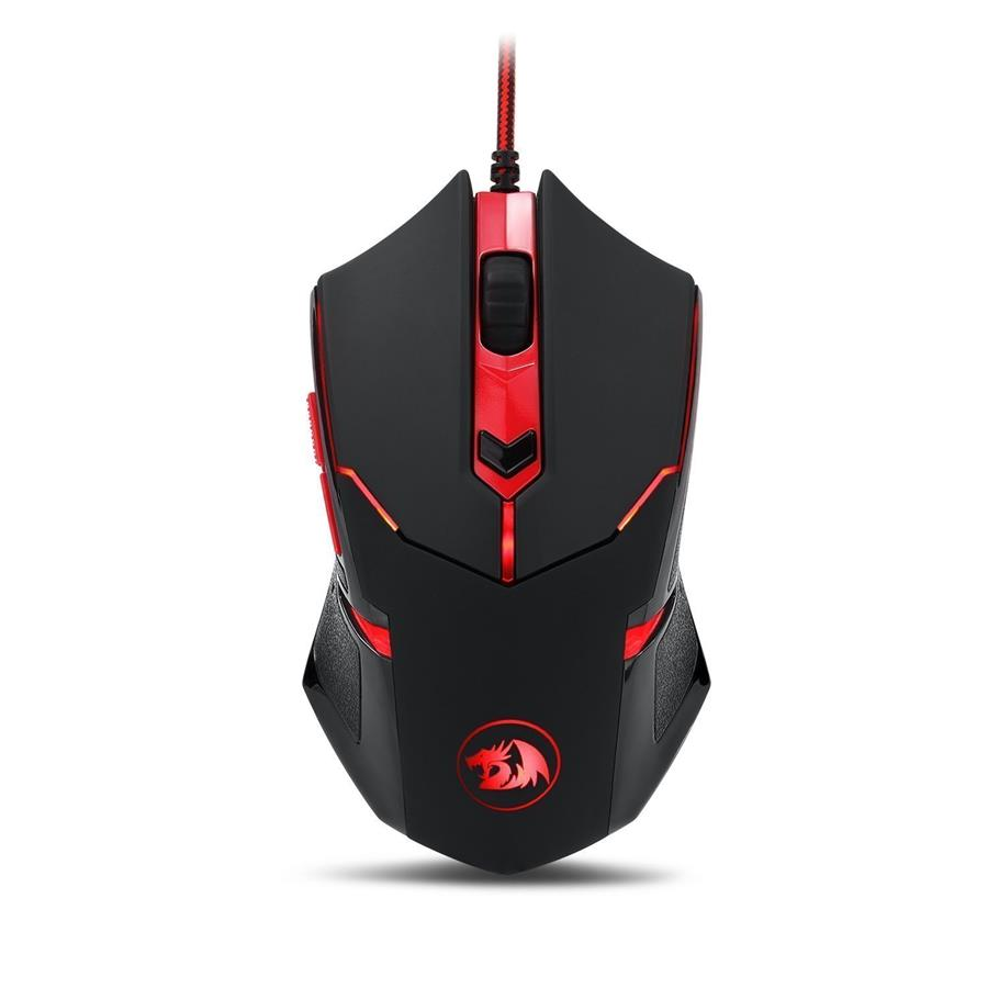 Redragon M601 CENTROPHORUS Programmble Gaming Mouse