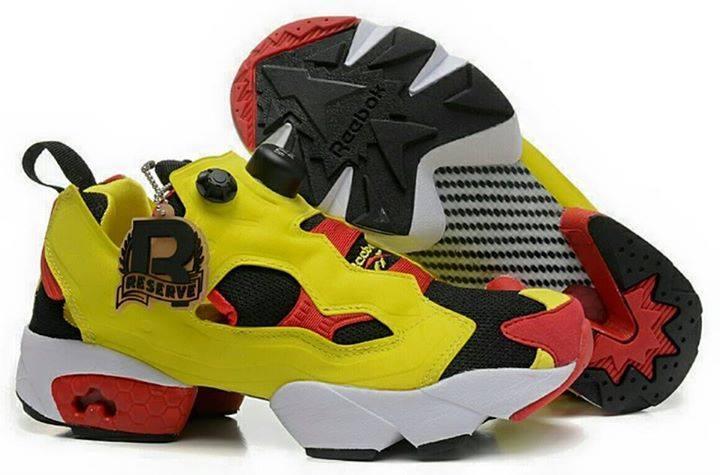 reebok pump shoes 2016 - 60% OFF