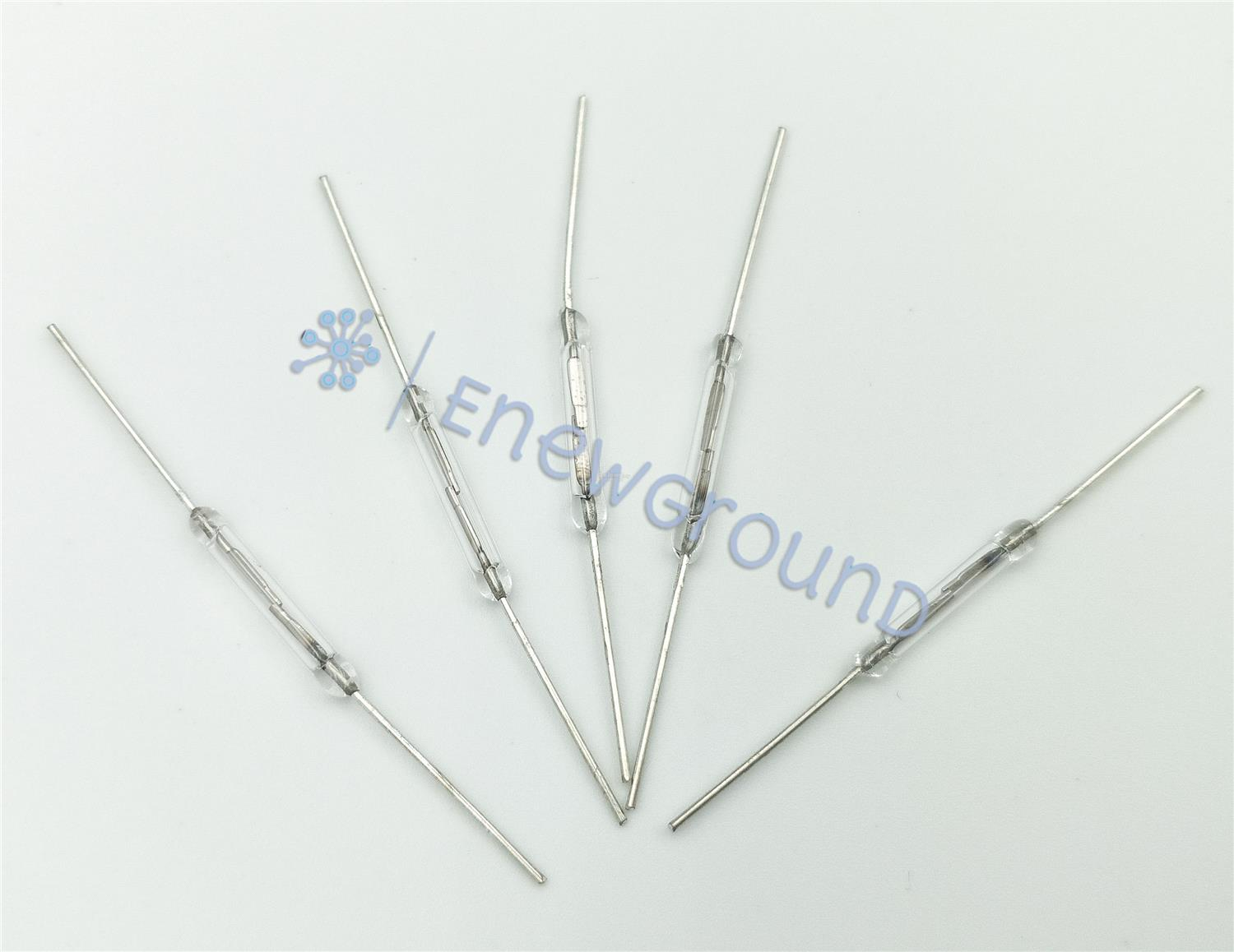 Reed switch (2*14 mm, normal open)