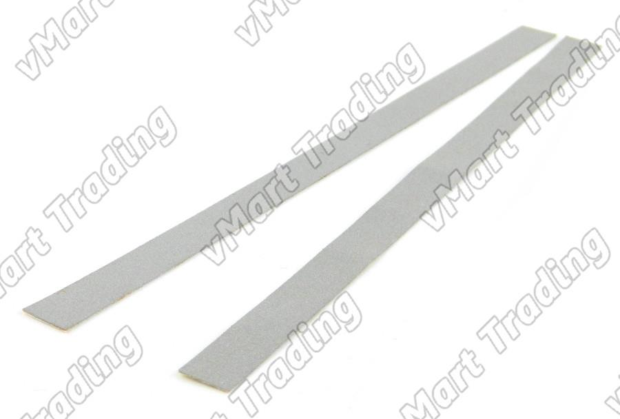 Reflective Tape for Infra-red Laser Non-contact Tachometer [2 pieces]