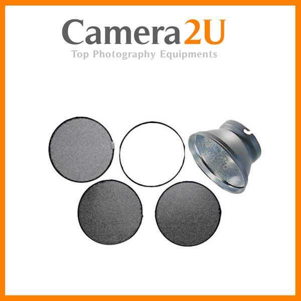 NEW Reflector Grid Set 21 Basic