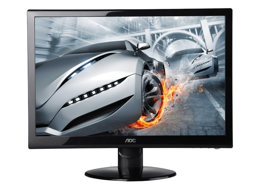 (Refurbished)AOC 22''E2250Swd  Widescreen /Grade A Condition