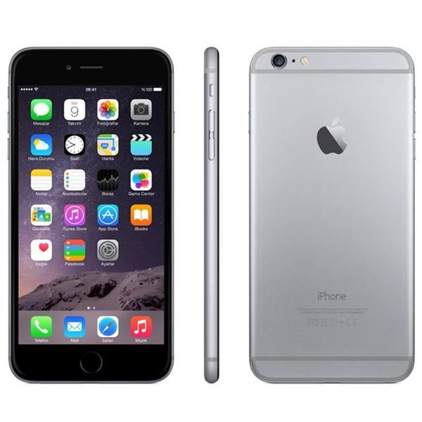 Refurbished Apple iPhone 6 128GB Grey (1 Month Warranty)