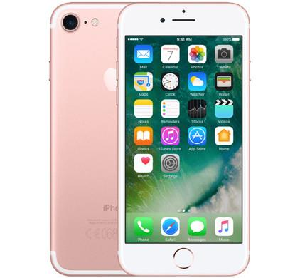 Refurbished Apple iPhone 7 256GB Rose (1 Month Warranty)