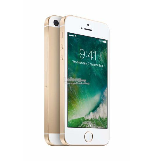 Refurbished Apple Iphone Se 16gb End 7 25 2018 1 15 Pm