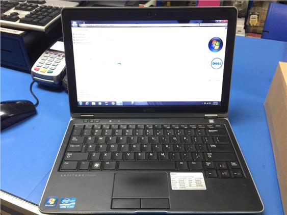 Refurbished Dell Latitude E6230 Core i7-3520M LAPTOP
