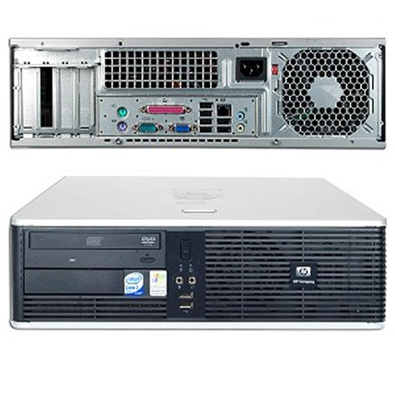 hp compaq dc5700 small form factor drivers for xp