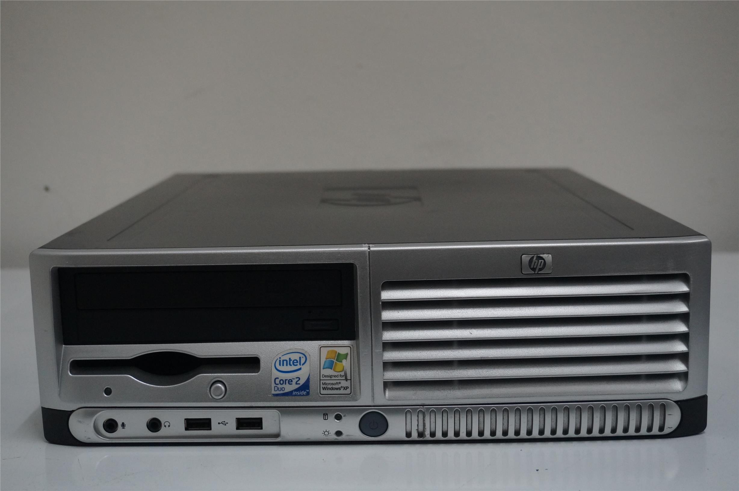 DRIVERS FOR HP DC7700