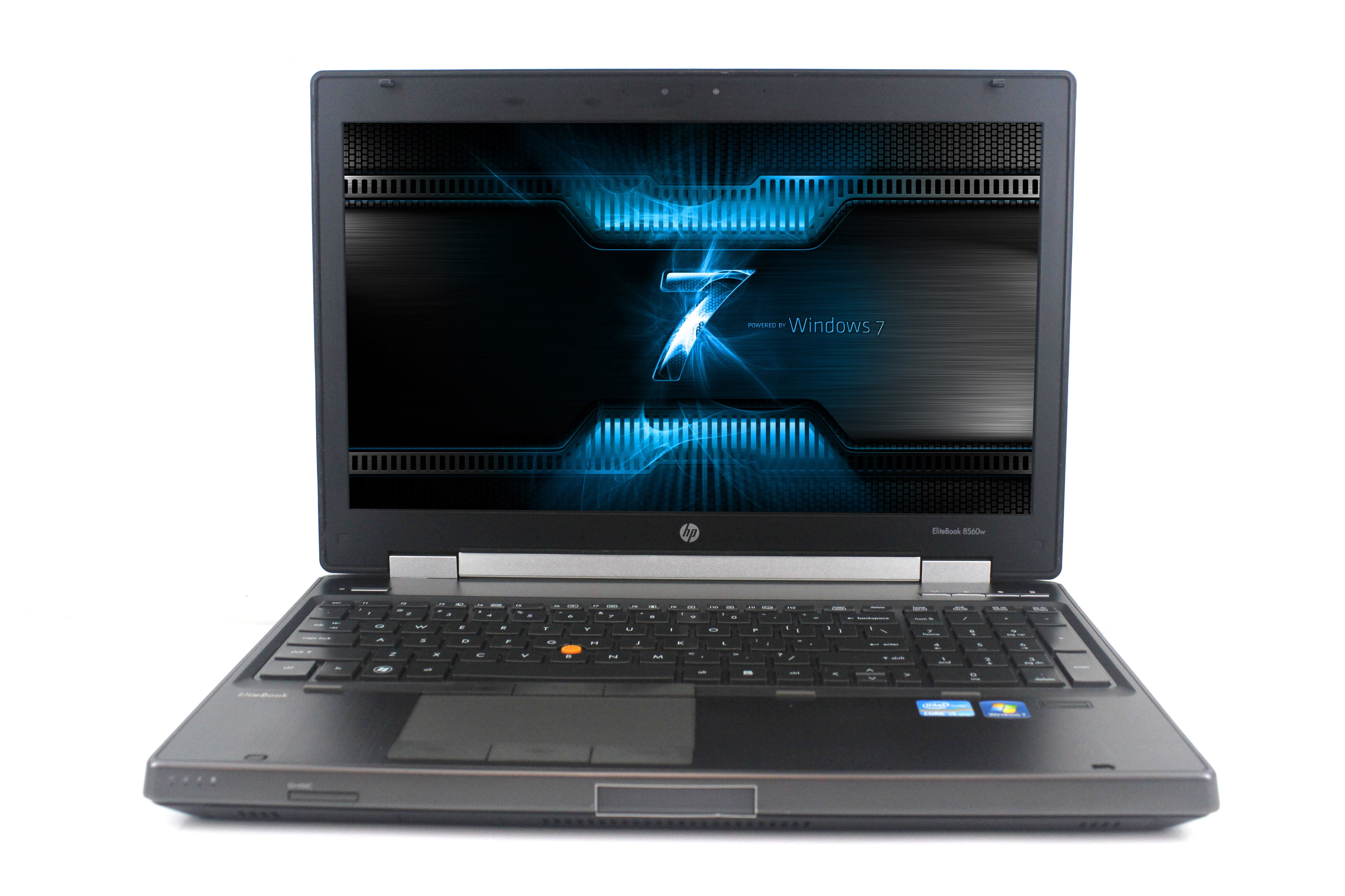 Download Drivers: HP EliteBook 8560w Mobile Workstation Intel LAN