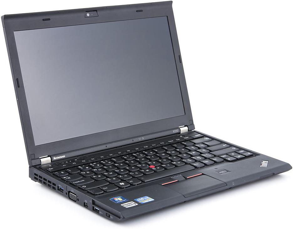 Lenovo ThinkPad X230 Windows 8 X64