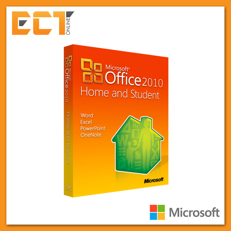 microsoft office 2010 family pack
