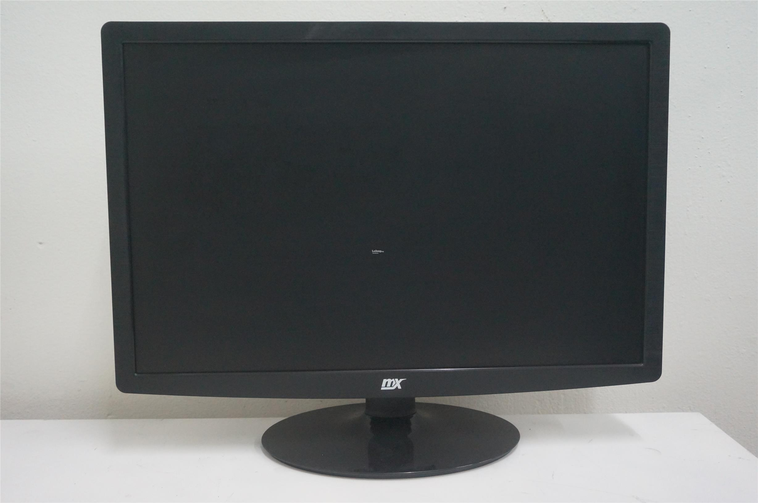 (REFURBISHED) MX LED 22 INCH WIDESCREEN MONITOR