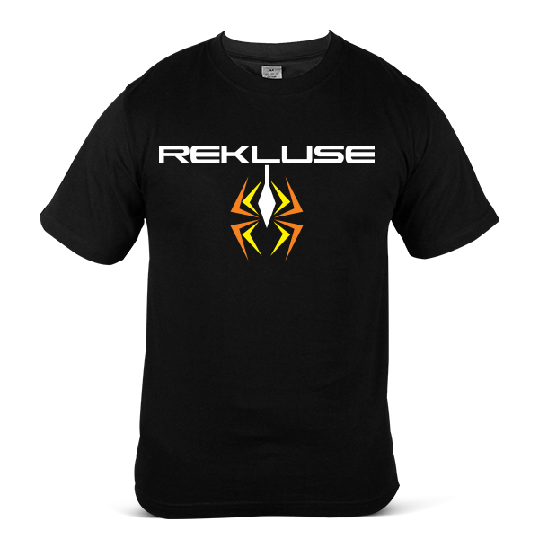 REKLUSE Motorcycle Auto Clutch Dirt Bike Racing Unisex Casual T-Shirt