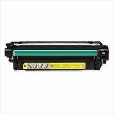 Remanufactured HP CE252A (504A) CP3525 CM3530 MFP Toner 252